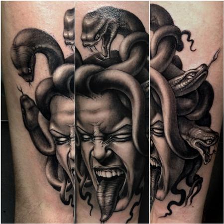 Tattoos - untitled - 114984