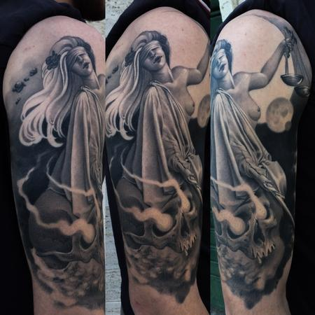 Tattoos - untitled - 114993