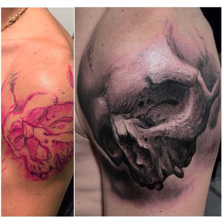 Tattoos - untitled - 114997