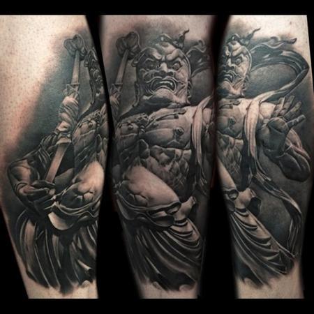 Tattoos - untitled - 92242