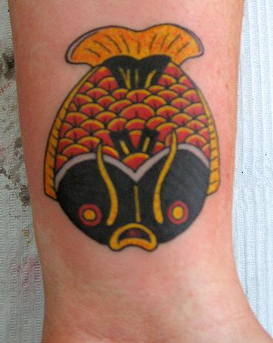 Tattoos - untitled - 25092