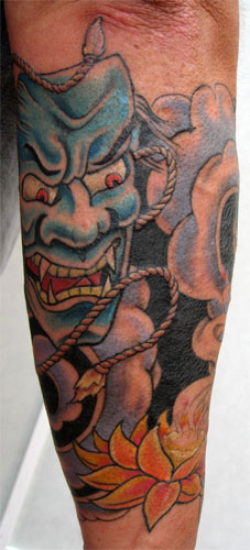 Tattoos - untitled - 25096