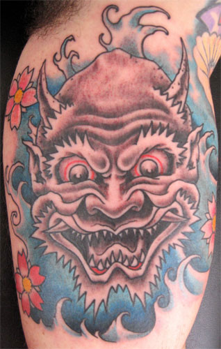 Tattoos - untitled - 25097