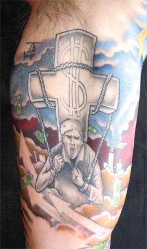 Tattoos - untitled - 25098