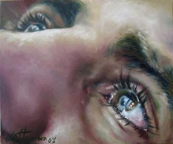 Jo Harrison - Old Familiar Sting Art
