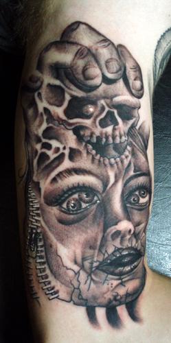 Tattoos - Look into My eyes - 23543