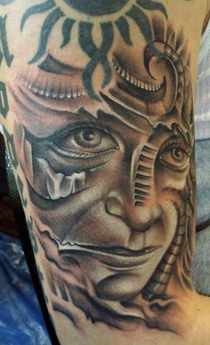 Tattoos - Am-Jam - 26462