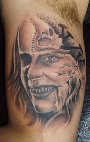 Tattoos - Nailed! - 31887