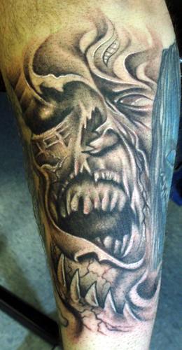 Tattoos - Freehand stuff - 27733