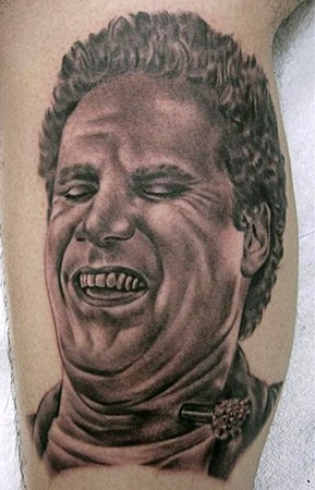 Tattoos -  - 38902