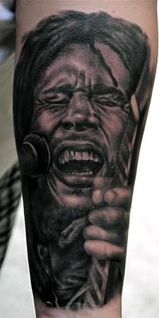 Tattoos -  - 39966