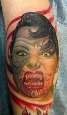 Tattoos -  - 39802
