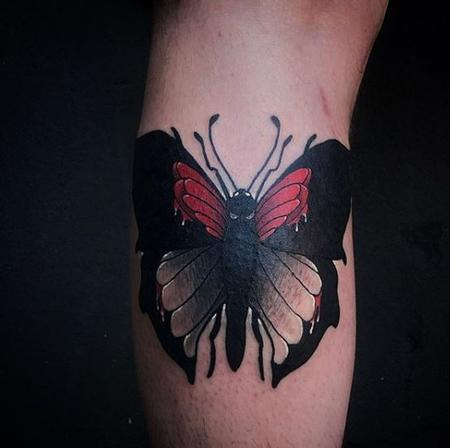 Megyn Olivia Butterfly