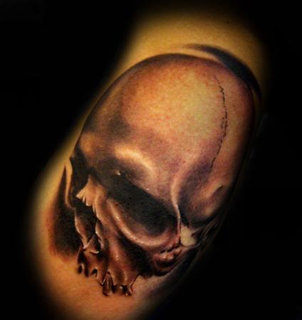 Tattoos - S.K.U.L.L - 59377
