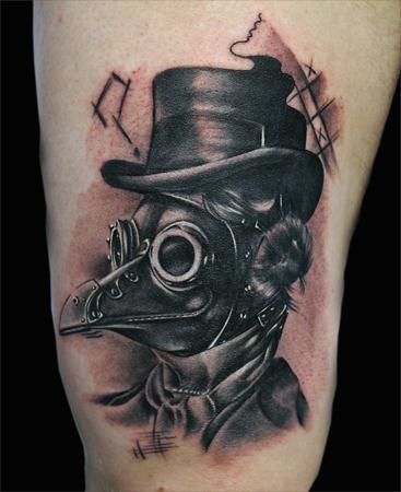 Tattoos - untitled - 76822