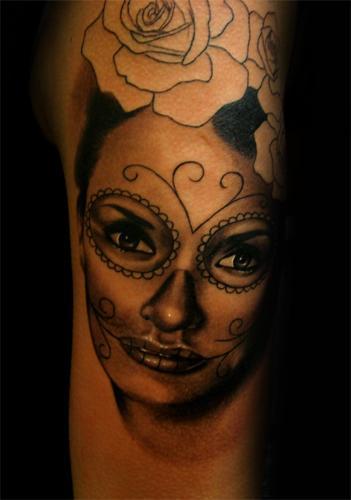Tattoos - Sugar... - 54444