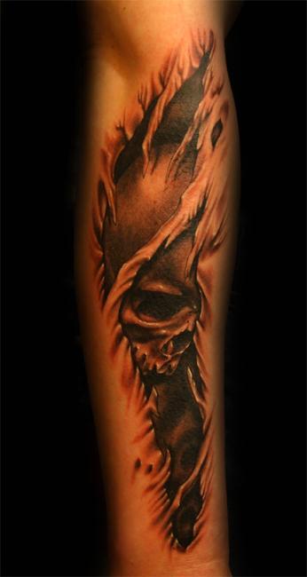 Tattoos - untitled - 55043
