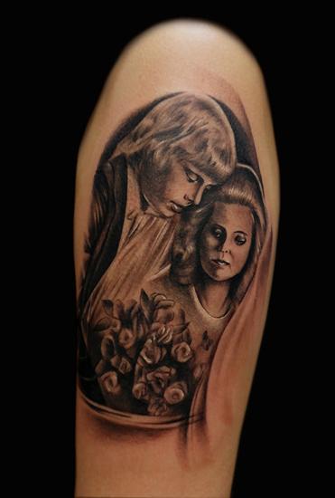 Tattoos - untitled - 71793