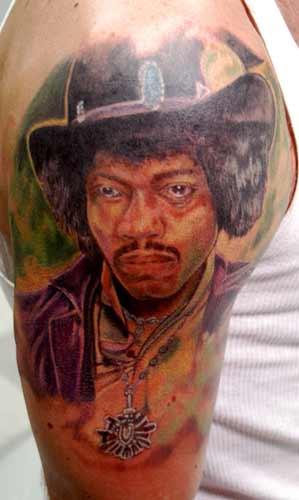Tattoos - jimi - 21982