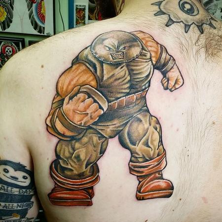 Tattoos - juggernaut - 94425