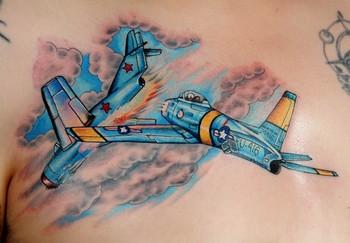 Tattoos -  - 40916