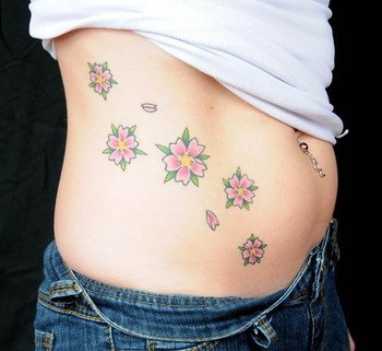 Tattoos -  - 43219