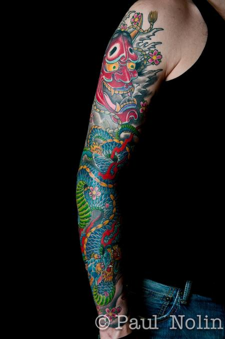 Tattoos - untitled - 64774