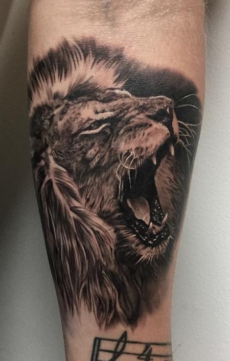 Tattoos - untitled - 129843