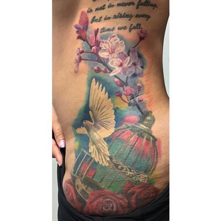Tattoos - untitled - 130131