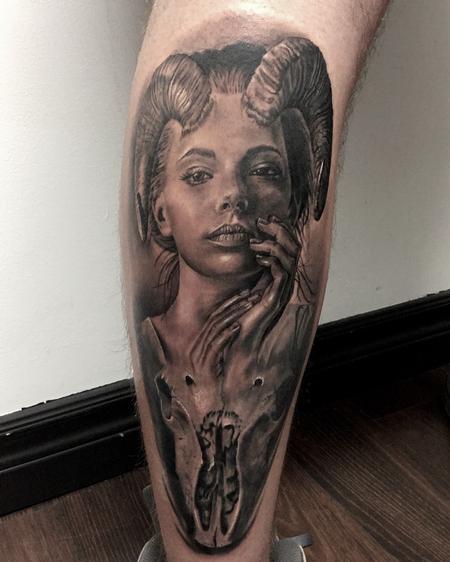 Tattoos - untitled - 130132