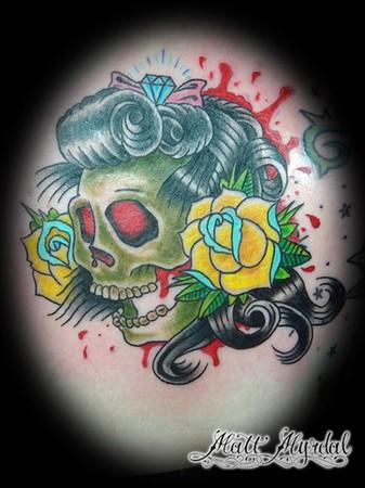Tattoos -  - 43505