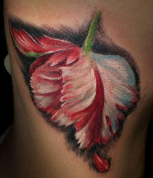 Tattoos - New Moon - 50766