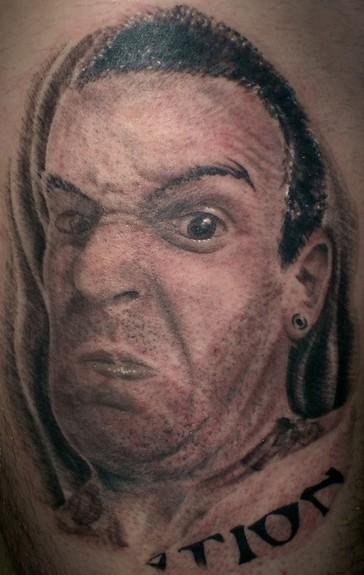 Tattoos - Buddies - 50768