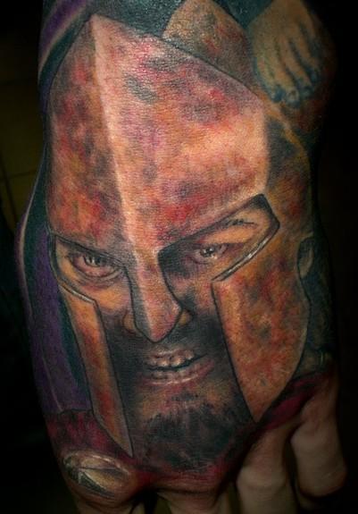 Tattoos - 300 - 51553