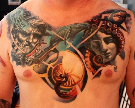 Tattoos - untitled - 129127