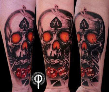 Tattoos - untitled - 129128