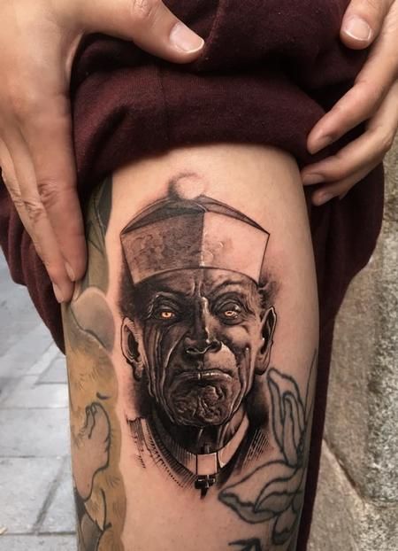 Tattoos - Nobus Priest - 140404