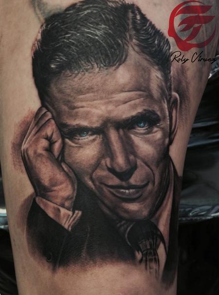 Tattoos - Frank Sinatra  - 130138