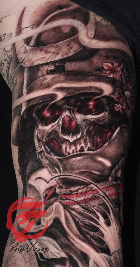 Tattoos - Gone samurai - 126372