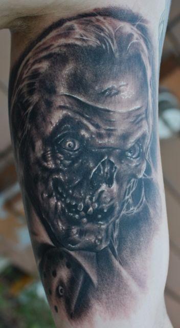 Tattoos - cryptkeeper - 59630