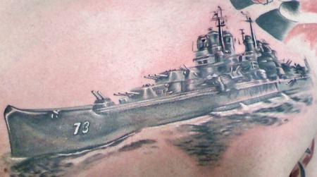 Tattoos - untitled - 59629