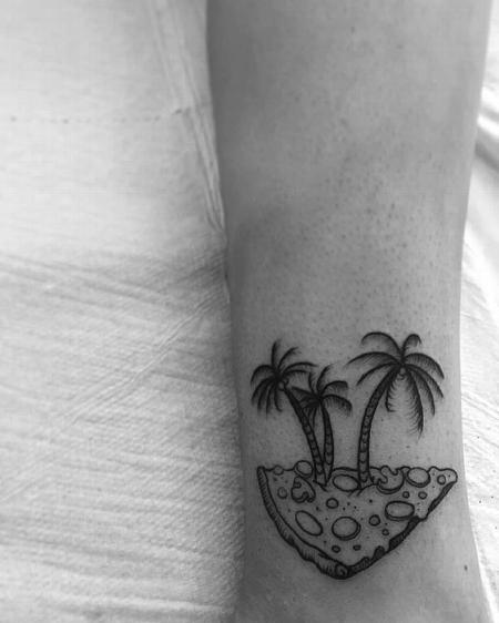 Tattoos - pizza isle - 127125