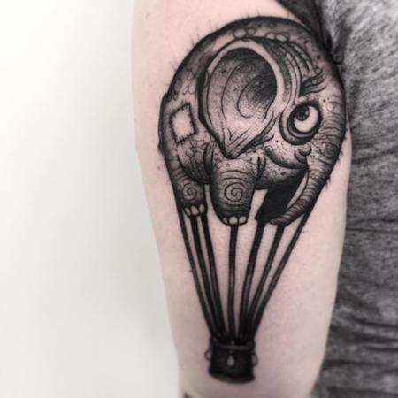 Tattoos - dumbo - 128012