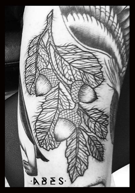 Tattoos - MIRKO - 119813