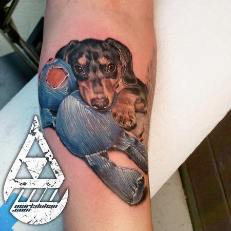 Tattoos - BLUEDOO - 110152