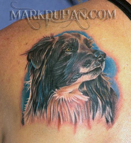 Tattoos - HOLLY - 59806