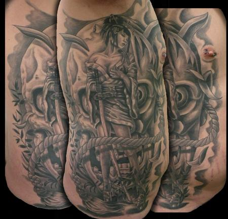 Tattoos - untitled - 64527