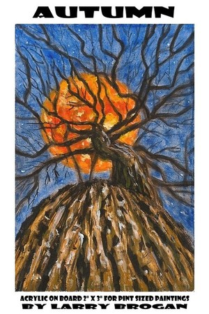 Larry Brogan - Autumn