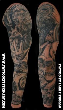 Tattoos -  - 37914