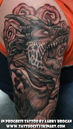 Tattoos -  - 44398